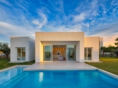 BD76, 3 Bedroom 3 Bathroom villa in Dehesa De Campoamor
