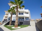 SG101, 1 Bedroom 1 Bathroom apartment in Playa Flamenca