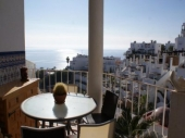 MD387, 3 Bedroom 3 Bathroom Villa with Sea Views in Mojacar