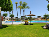 SPS121, 2 bedroom ground floor apartment in la Florida, Orihuela Costa