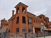 D422, *REDUCED* 3 bedroom town house in Bigastro